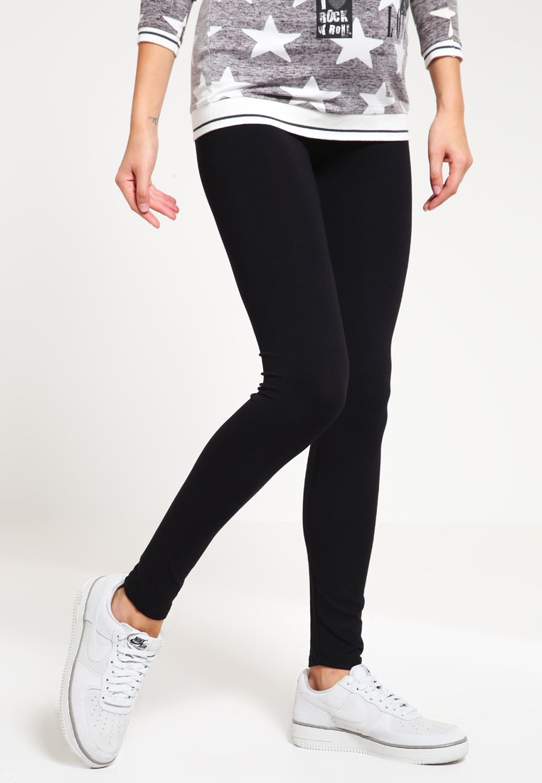 LOVE2WAIT - Legging - black