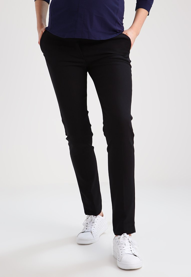 LOVE2WAIT - Trousers - black