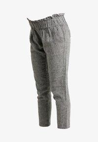LOVE2WAIT - LOOSE PANT - Pantaloni - black - 3