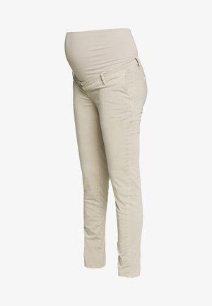 CHINO - Pantalones - clay