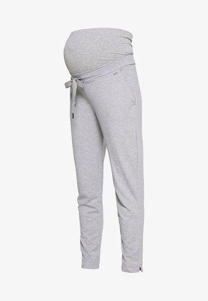 PANTS TRAVELLER - Træningsbukser - grey