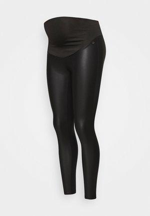 LEGGING  - Legíny - black