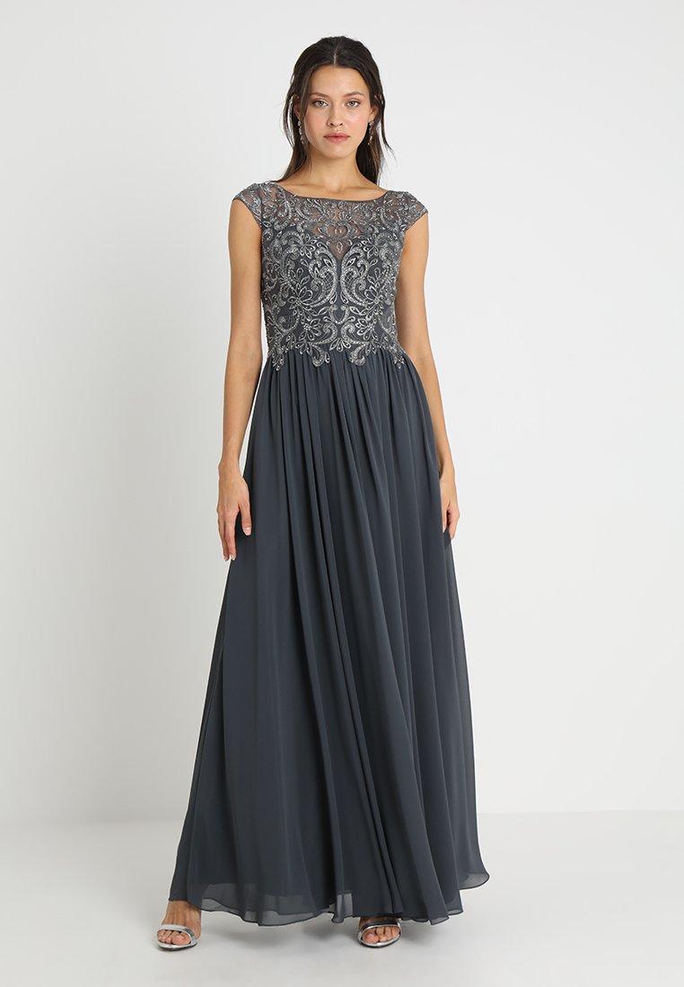 Luxuar Fashion - Gallakjole - anthrazit
