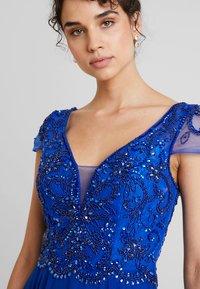 Luxuar Fashion - Společenské šaty - royalblau - 5