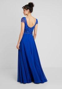 Luxuar Fashion - Společenské šaty - royalblau - 3