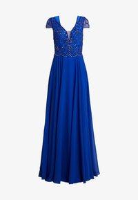Luxuar Fashion - Společenské šaty - royalblau - 4
