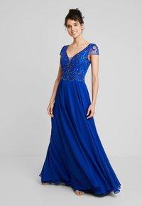 Luxuar Fashion - Společenské šaty - royalblau - 2
