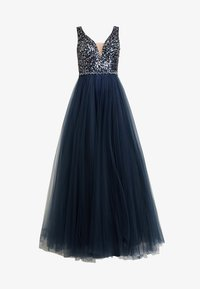 Luxuar Fashion - Společenské šaty - mitternachtsblau - 4