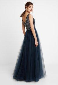 Luxuar Fashion - Společenské šaty - mitternachtsblau - 2