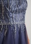 Luxuar Fashion - Ballkleid - graublau