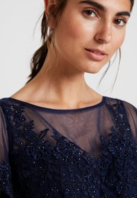 Luxuar Fashion - Ballkjole - mitternachtsblau - 4