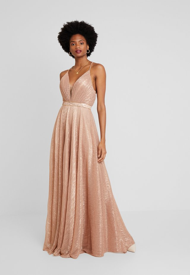 Occasion wear - roségold