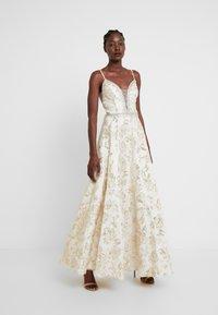 Luxuar Fashion - Occasion wear - champagner - 2