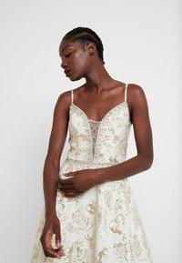 Luxuar Fashion - Occasion wear - champagner - 4