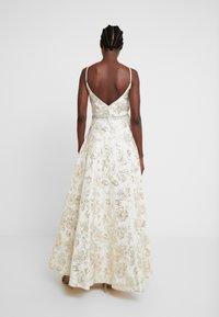 Luxuar Fashion - Occasion wear - champagner - 3