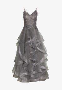 Luxuar Fashion - Vestido de fiesta - grau - 4