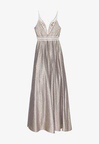 Luxuar Fashion - Abito da sera - gold - 1