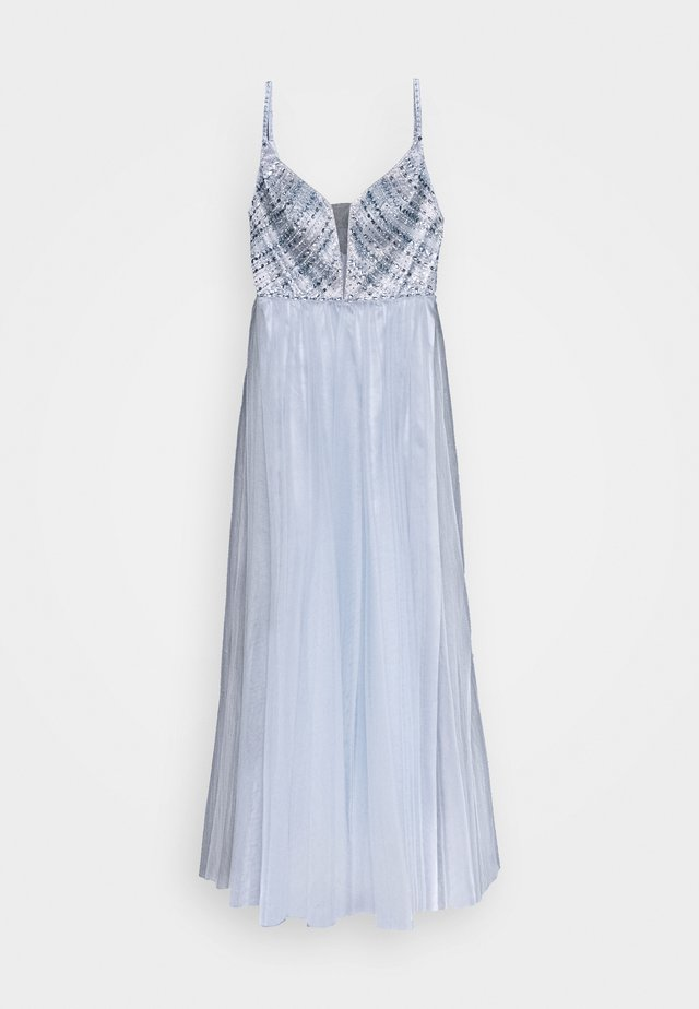 Occasion wear - eisblau