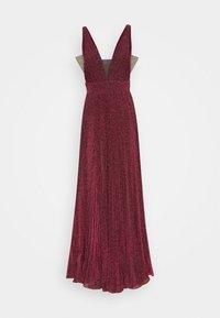 Luxuar Fashion - Occasion wear - weinrot - 4
