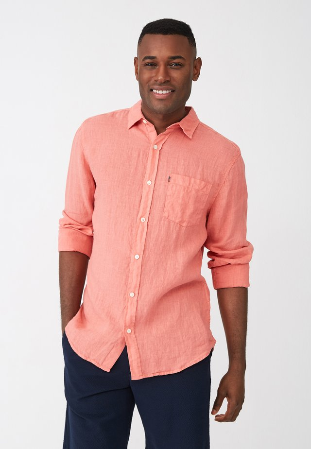Skjorta - pink