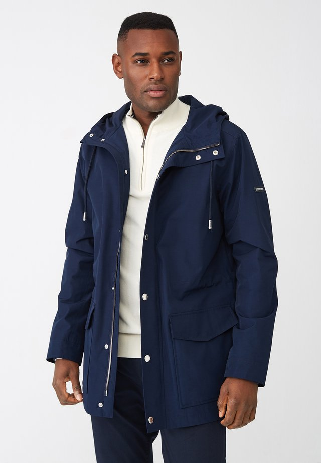 CONRAD  - Parka - dark blue