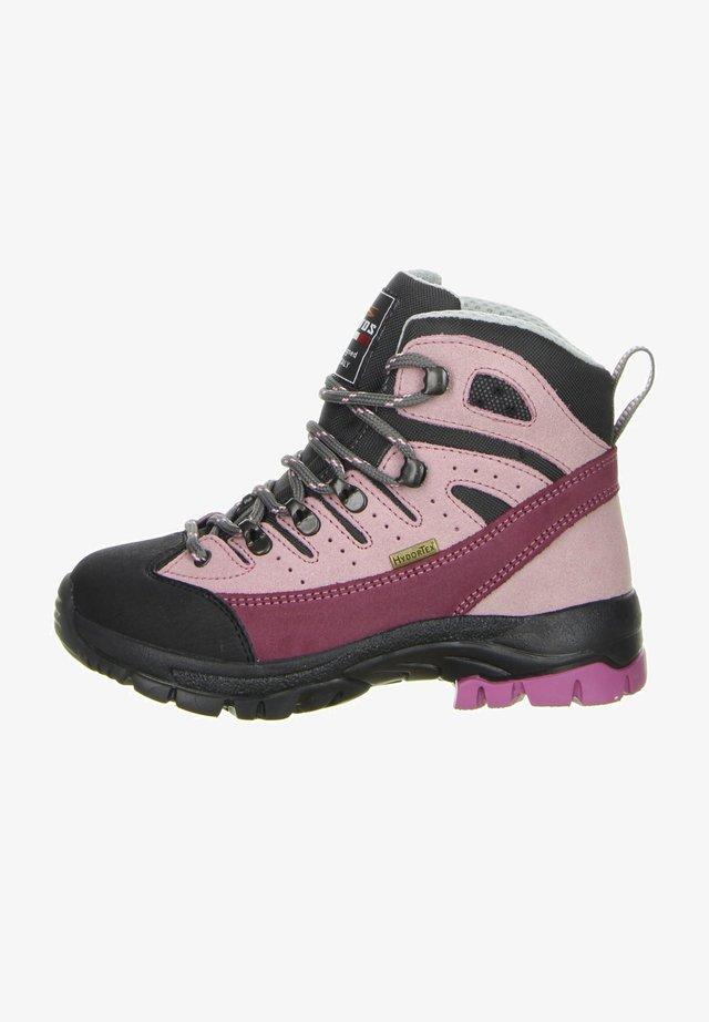 Mountain shoes - rosa
