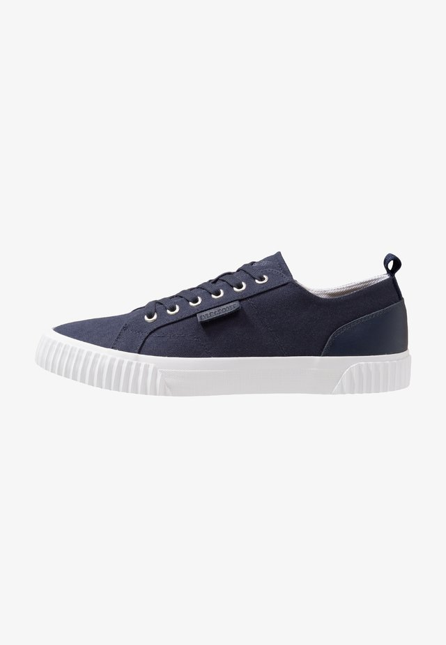 MITCHELL - Matalavartiset tennarit - dark navy