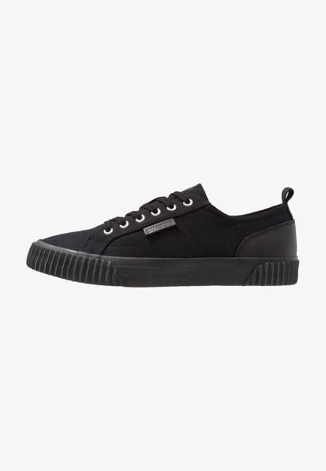 MITCHELL - Sneakers basse - black