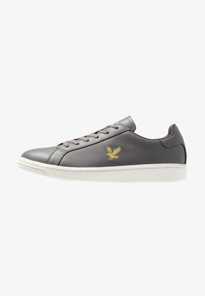CORMACK - Sneakers laag - granite