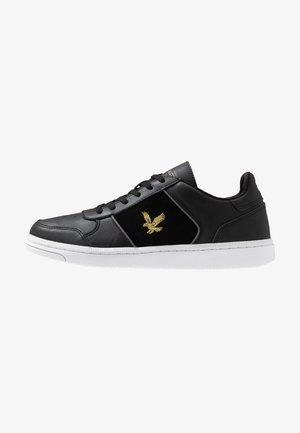 MCAVENNIE - Sneaker low - true black