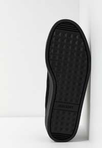 Lyle & Scott - SHANKLY - Sneakers - true black - 4