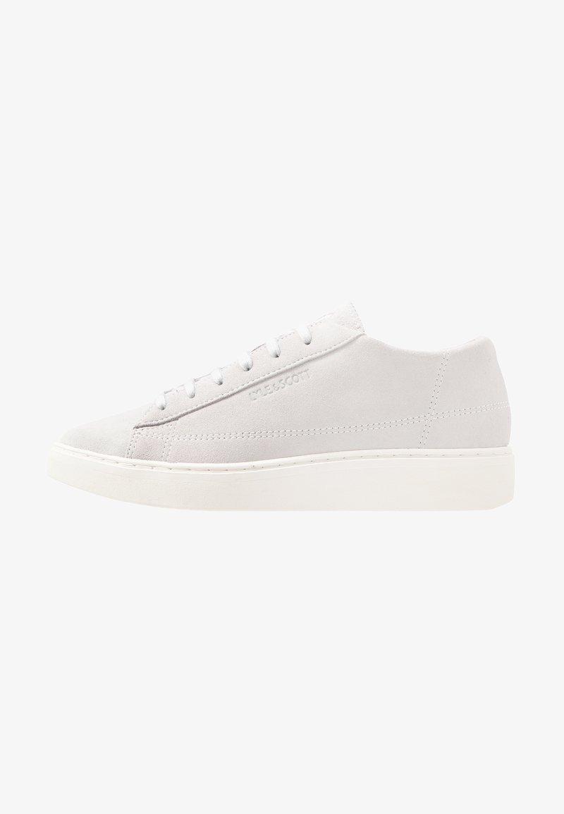 Lyle & Scott - SHANKLY - Sneakers laag - light grey