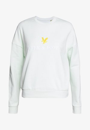 ARCHIVE  - Sweatshirt - mint