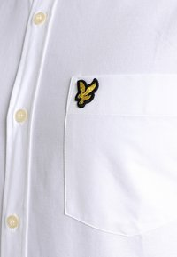 Lyle & Scott - REGULAR FIT  - Skjorte - white - 3