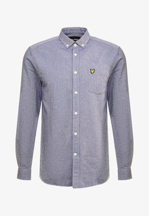 REGULAR FIT  - Shirt - blue dust