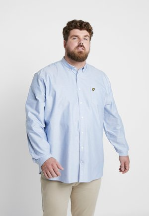 OXFORD - Camisa - riviera blue