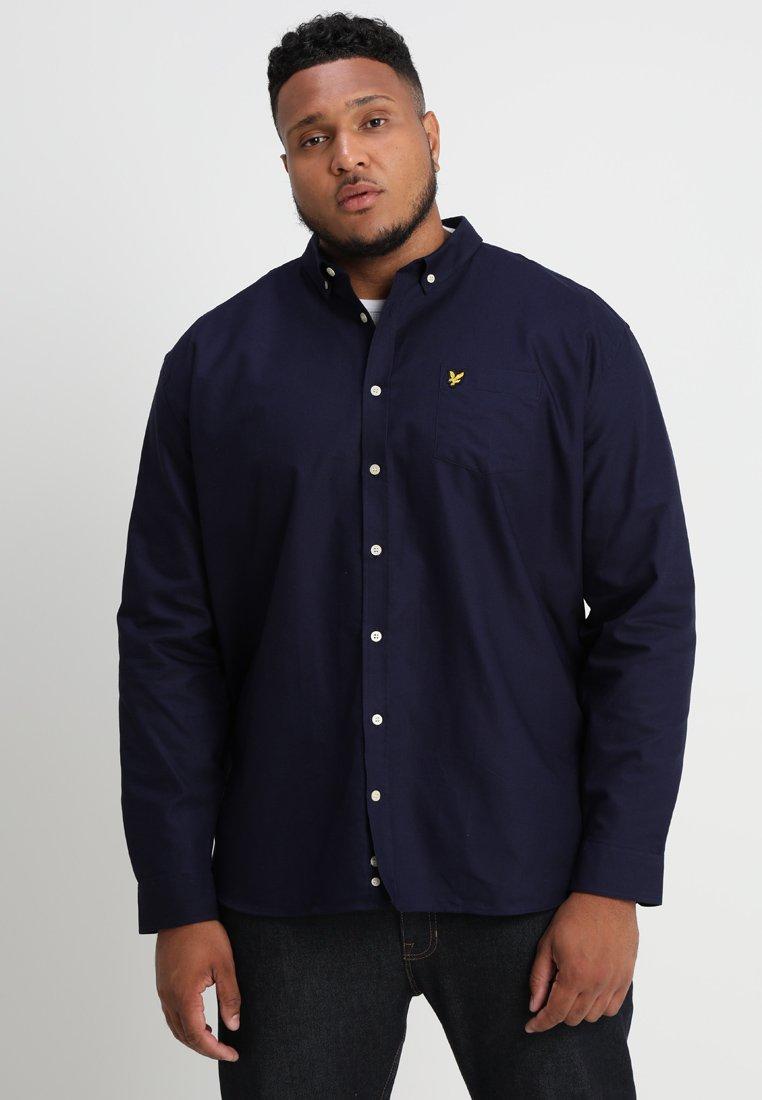 Lyle & Scott - OXFORD  - Camisa - navy