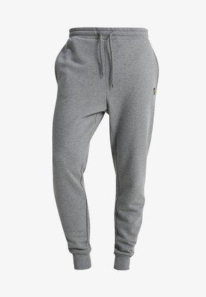 Pantalones deportivos - mid grey marl