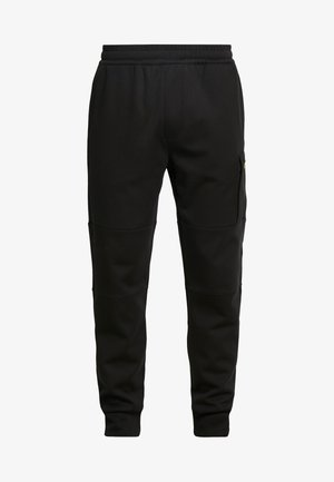 Trainingsbroek - true black