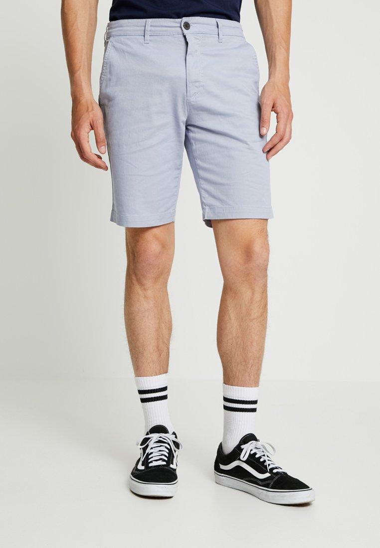 Lyle & Scott - Shorts - cloud blue