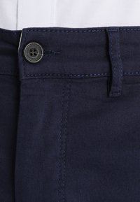 Lyle & Scott - Kraťasy - dark blue - 3