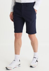 Lyle & Scott - Kraťasy - dark blue - 0