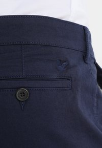 Lyle & Scott - Kraťasy - dark blue - 7