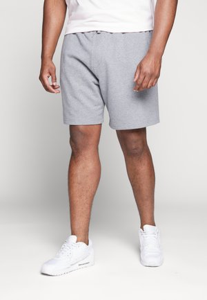 Tracksuit bottoms - mid grey