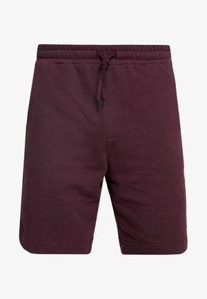 Jogginghose - burgundy