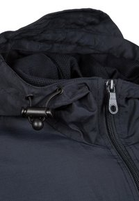 Lyle & Scott - ZIP THROUGH HOODED JACKET - Let jakke / Sommerjakker - dark blue - 2