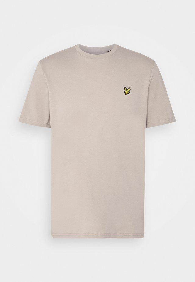 T-shirt basique - sand storm
