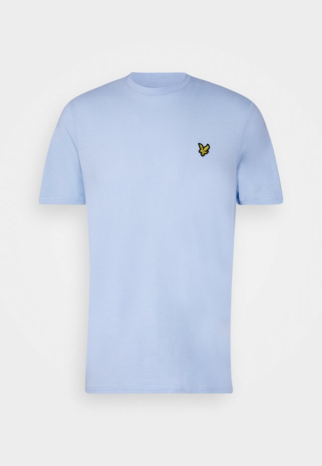 T-shirt basique - pastel blue