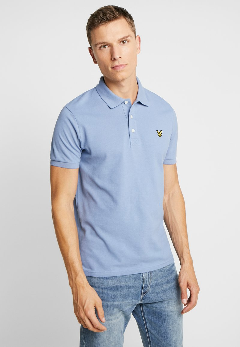 Lyle & Scott - Polo shirt - charcoal marl