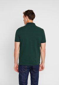 Lyle & Scott - PLAIN - Poloshirt - jade green - 2